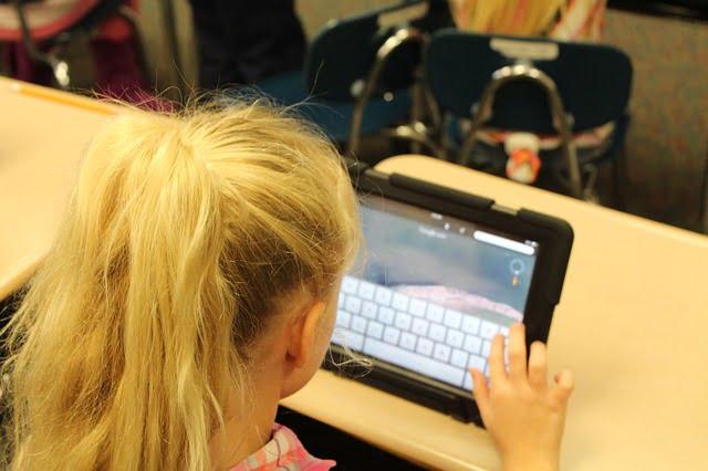 Ögonspårning för lärande - en adaptiv upplevelse