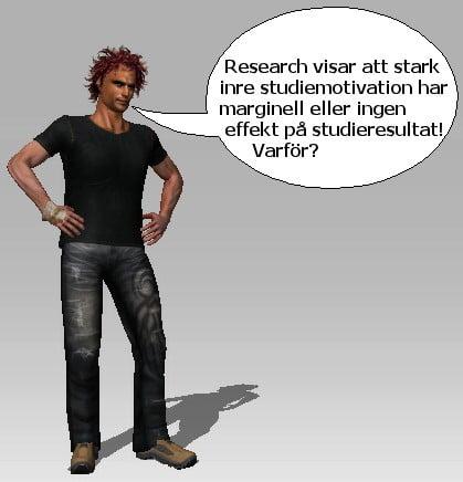 StudieMotivation och eLearning: En sammanfattning
