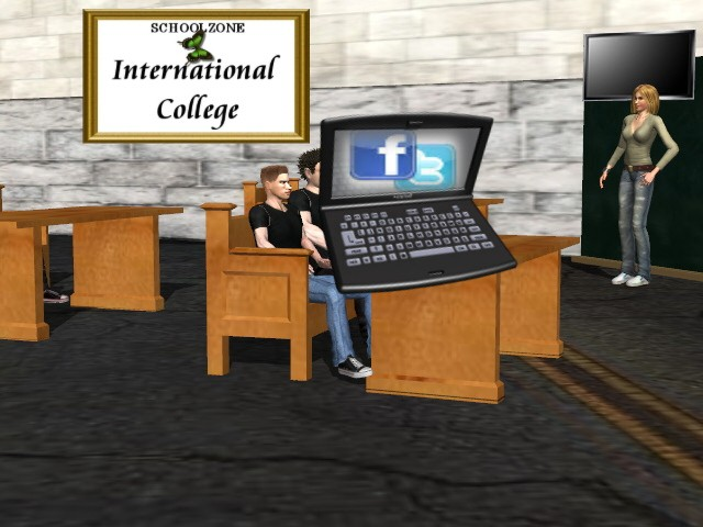 Dator i undervisningen: En kritisk analys