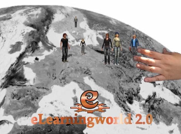 Utvecklingen av eLearningworld 2.0