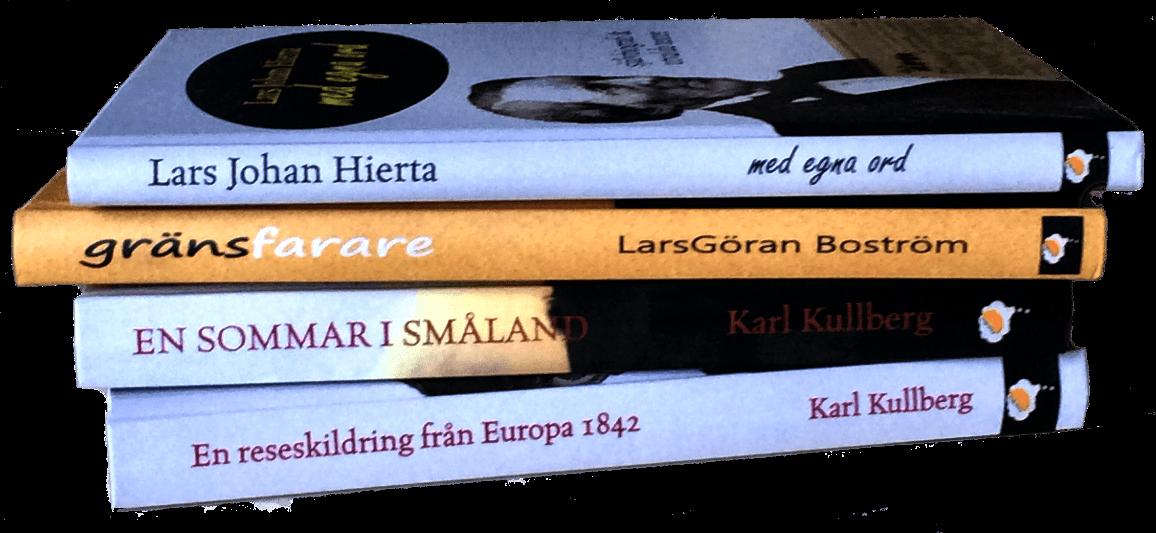 B-InteraQtive Publishing på bokmässan Berättarkraft