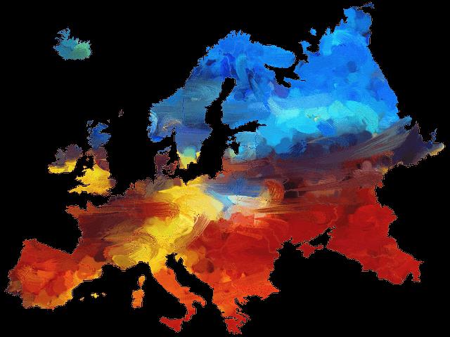 Lärdomar från Europas Historia och Nutid förmedlat av ögonvittnen