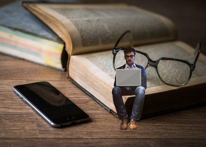 Livslångt Individanpassat Lärande bekämpar teknologisk arbetslöshet