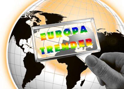Europatrendspaning 1: Om vad som mest attraherar turister att välja en destination