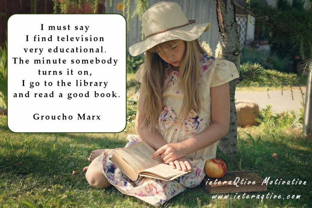 Efter televisionen och bokens renässans