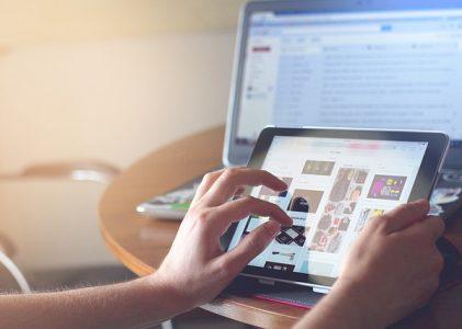 Ökar farten på digitalisering i skolan