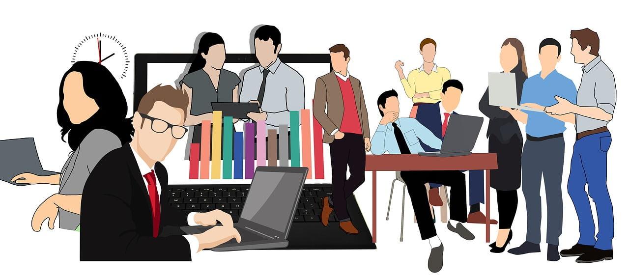 Innovationskluster – En ny generation håller på att byggas