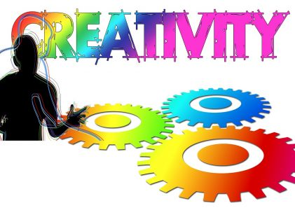 Få kreativitet att fungera och Da Vincis Design Thinking-koder