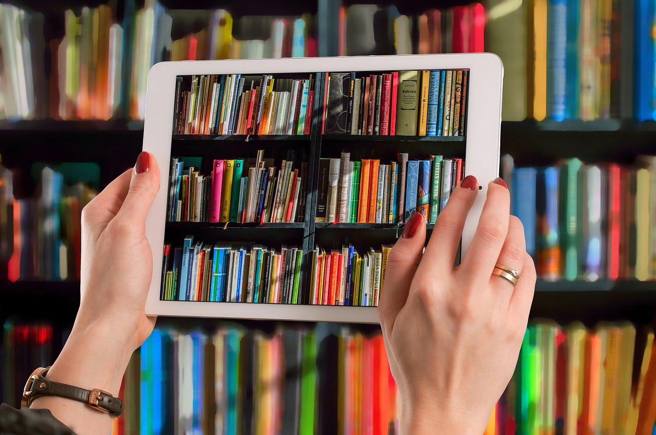 Digitalt bibliotek ökar kvalitet på fortbildning av lärare