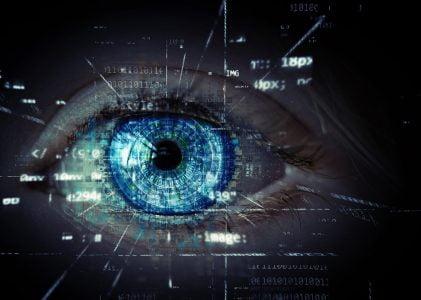 Ögonspårningsteknik – En problemlösare