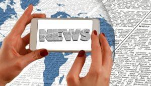 eLearningworld Nyhetsbrev - Samhällsnära berättande och interaktiva böcker
