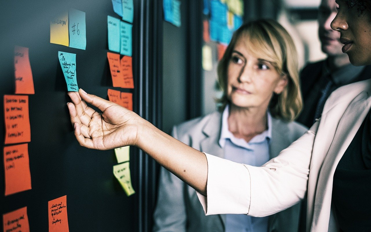 Överbrygga klyftan från skolan till arbetslivet med kreativ talang