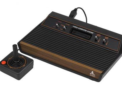 Inklusive allt för Gamers när Atari hotell byggs