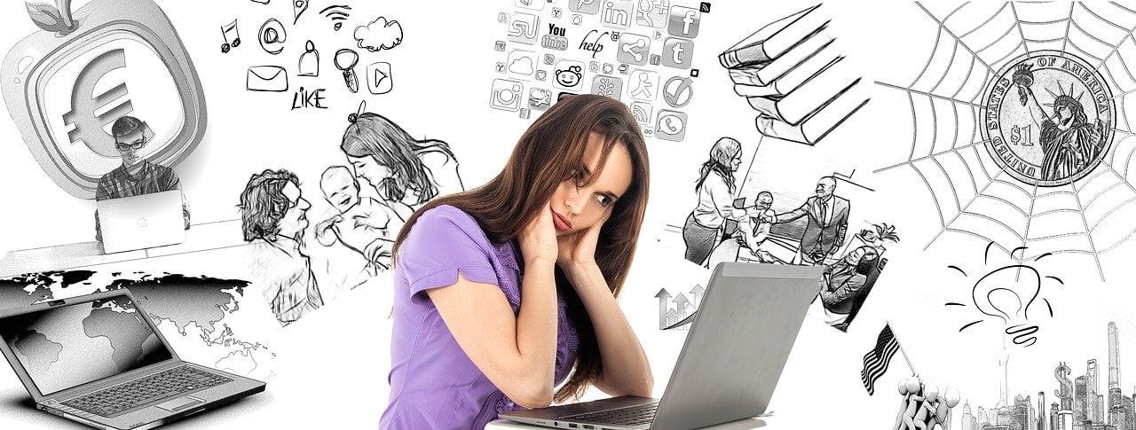 Ett ramverk för lärande design i det digitala samhället