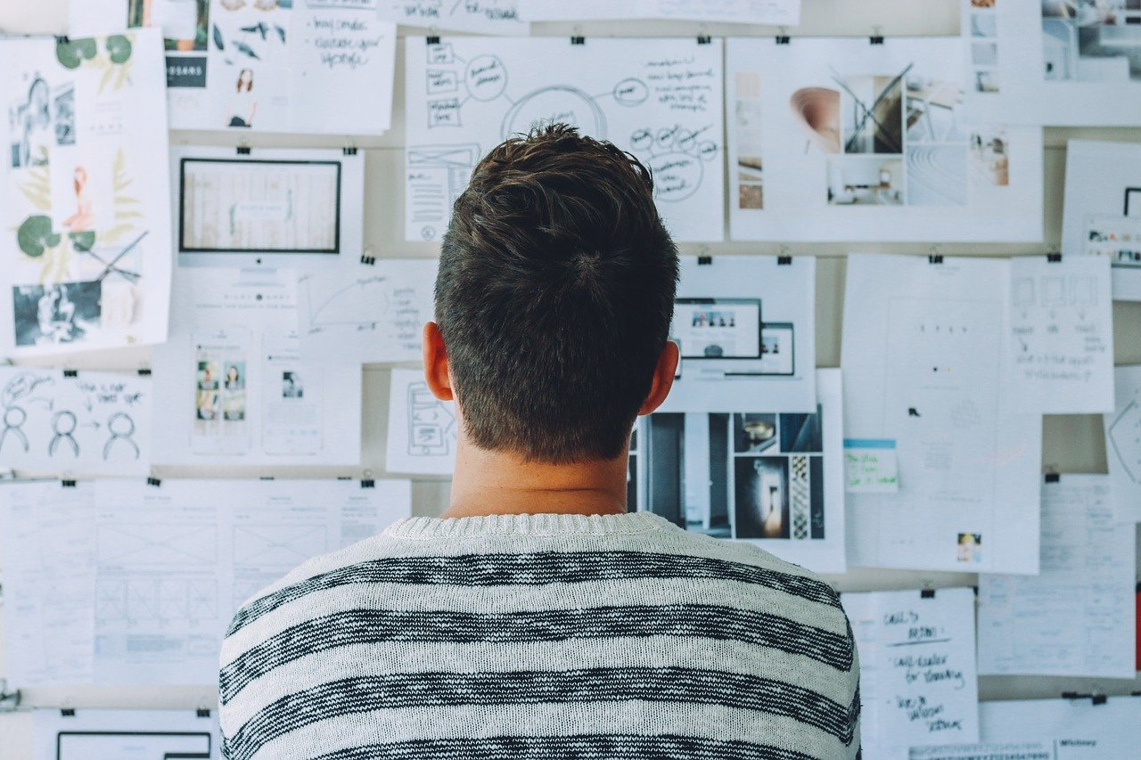 Effekter av företagsdesign – toppchefers insikter och brister
