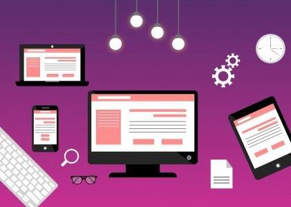 Digital design för att hantera komplexitet för förståelse och handling