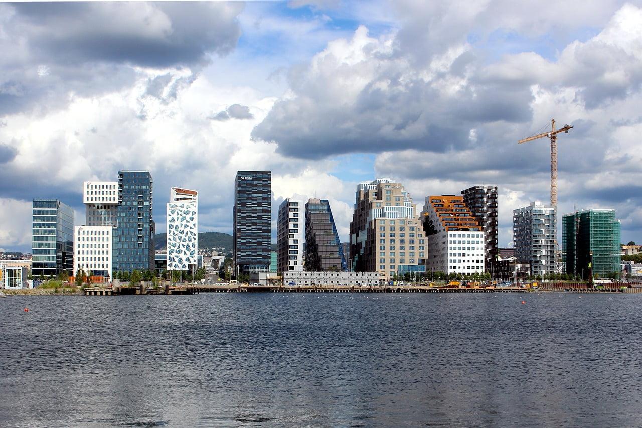 Oslo Science City för entreprenörskap och forskning