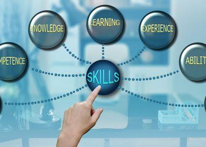 Ny portal för lärande lanseras i skuggan av covid-19