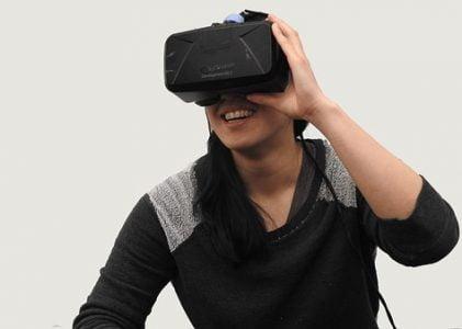 Virtual Reality inom Publicering och Lärande Design