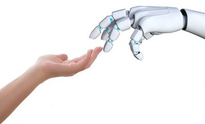 Nästa generations Artificiell Intelligens och etik