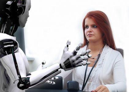 Hur mänskliga färdigheter länkar till AI i arbetslivet Del 3