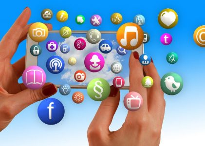 Forskning om Digital Marknadsföring för bättre Interaktion