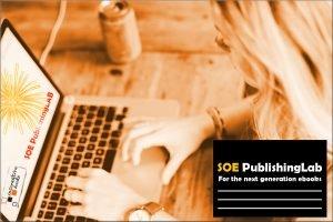 SOE PublishingLab – utveckling av interaktiva böcker