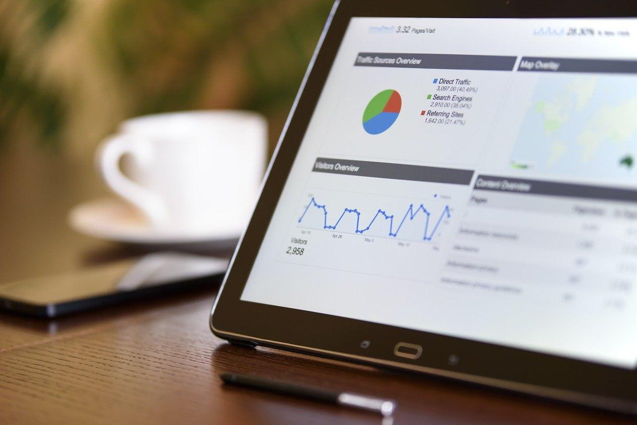 Strategi och verktyg för digital marknadsföring