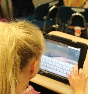 Nationell digital utbildningsplattform är på väg