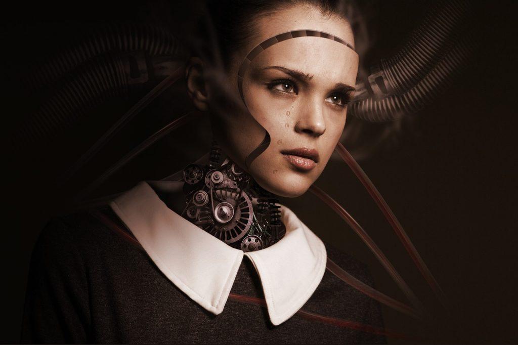 Intuition och att återfödas som AI