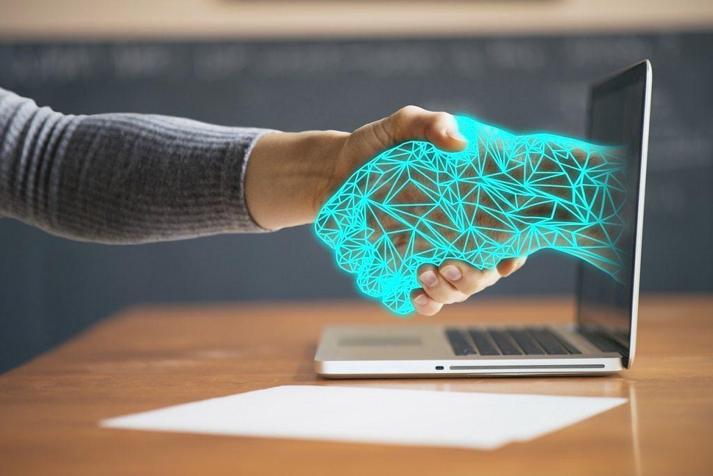 Innovationskluster för att forma framtiden